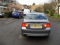 COMPANY DIRECTORS WIFES CAR BMW 325 SE 3.0 DIESEL 6 SPEED MANUAL STUNNING CAR