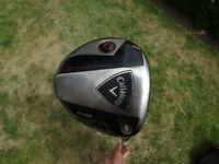 Callaway Razr Fit Golf Driver - £45 ONO