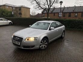 2006 AUDI A6 2.7 TDI QUATTRO AUTOMATIC, FULL LEATHER PX VOLVO XC90