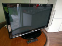 Panasonic 37 inch Viera Plasma TV TX-P37X10B