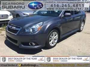 2014 Subaru Legacy 2.5i Conv. PKG, FROM 1.9% FINANCING AVAILABLE