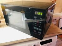**MICROWAVE**DAEWOO**GOOD CONDITION**FULLY WORKING**NO OFFERS**