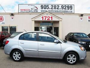 2011 Kia Rio WE APPROVE ALL CREDIT