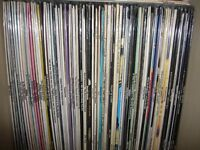RECORD COLLECTIONS WANTED . TOP PRICES FOR YOUR OLD VINYL RECORDS. ALL TYPES CONSIDERED.