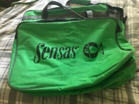 Sensas Carryall bag- Brand new