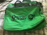 Sensas Carryall bag- Brand new