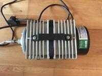 Hailea ACO -009 E Piston compressor pump