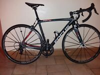 Carbon road bike..small