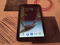 SAMSUNG GALAXY TAB 3 - 16GB - WIFI - 7 INCH