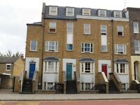 2 Bed Flat With Parking Space, Bow E3