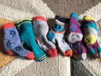 Ted Baker baby socks 3-6 months