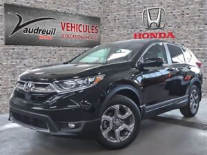 2018 Honda CR-V EX*DEMO*PROMO*AWD