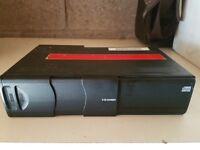 BMW E46 CD Player Unit