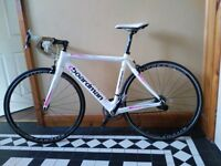 Ladies Boardman Full Carbon Bike (Like New)