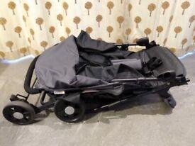 Hauck pushchair/stroller