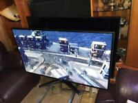 "42"" luxor smart led tv Wifi, freeview, delivery avalable"