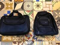Travel bags suitcases back packs luggage