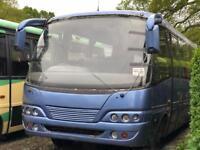 Toyota Optimo Mk5