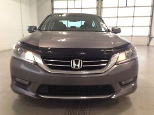 2014 Honda Accord Sedan EX-L| BACKUP CAM| LEATHER| SUNROOF| 124, Kitchener / Waterloo Kitchener Area image 8