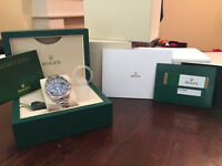 ORIGINAL Rolex GMT Master II
