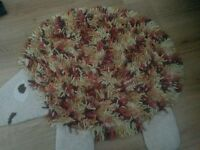 Mamas and Papas hedgehog rug