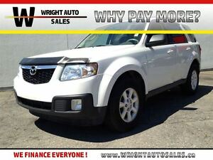 2011 Mazda Tribute S| 4WD| CRUISE CONTROL| POWER SEAT| 121,232KM