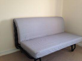 Ikea Sofa Bed - Lycksele
