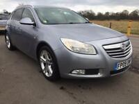 WANTED! More cars like our cracking big auto insignia estate