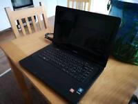 Hp cq57 laptop great spec
