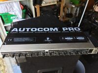 Behringer Compressor - Autocom Pro MDX1400
