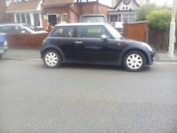 Mini, HATCHBACK, Hatchback, 2002, Manual, 1598 (cc), 3 doors