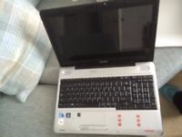 Laptop for spares