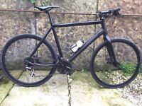 Cannondale fatboy