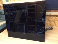 Electric Hob, 4 ring , Beko induction hob. brand new unused