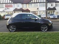 Vauxhall Adam jam Urban 2016 Only 15200 miles