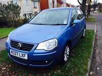1.4 Petrol Polo Automatic for Sale
