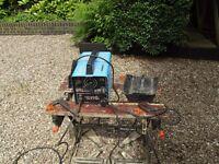 Clarke Easy Arc 190 welding set