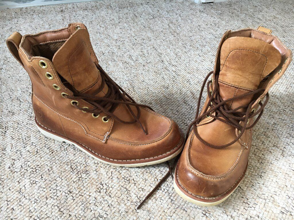 Timberland Earthkeepers 2 0 Rugged 6 Quot Mens Boots In