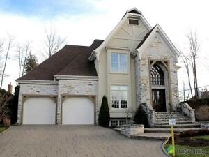 579 000$ - Maison 2 étages à vendre à Blainville