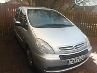 Citroen Xsara Picasso 1.6i VTX For Sale