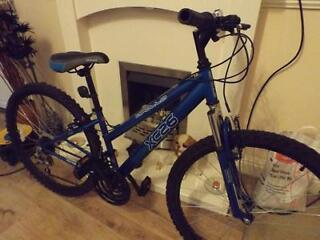 FOR SALE Girls Bike
