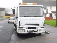 martin s recovery car & lage van recovery use with confidence