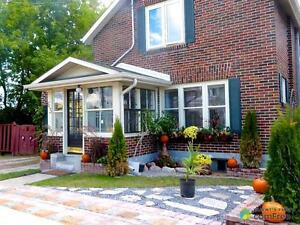 $375,000 - 1 1/2 Storey for sale in Campbellford