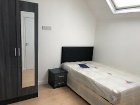 2 well presented rooms in Liverpool L4
