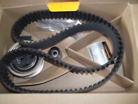 CONTINENTAL CT1028K4 timing belt kit for 1.4-1.9 TDI Audi, Ford, VW, Seat, Skoda