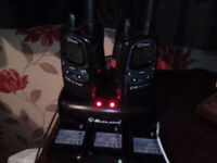 Midland G7 Pro two way radios