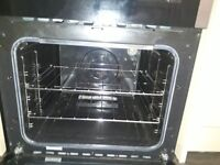 Moving forces sale. New world double gas oven used twice new world ceramic hob never used cost 550.