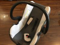 Baby Bundle - car seat - baby bath - baby gym - and toys
