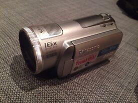 Panasonic HDC-SD20 Camcorder