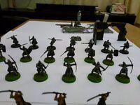 Warhammer LOTR good armies